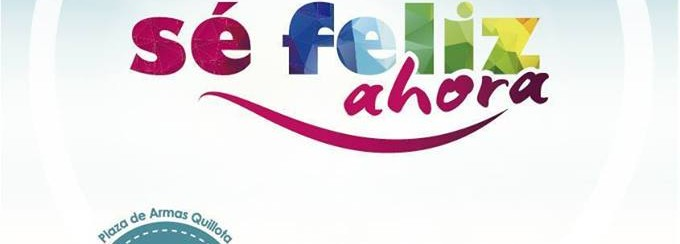 Afiche Dia de la Felicidad